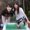 『東山奈央さんと種田梨沙さん、あまりにも可愛すぎるww』の画像