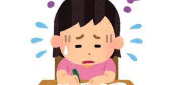賛否あるもですが、みなさん子どもにお勉強させていますか? 5歳年中の娘。うちは字書くの嫌いみたい。