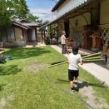 『町内子どもスタンプラリーと原点』の画像