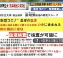 横浜市立大学、患者の血清からウイルス抗体検出に成功 診断法の確立目指す