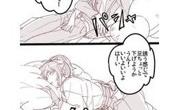 【刀剣乱舞】ケンカの原因が分からなくなるほど【清・安】