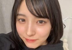 【乃木坂46】早川聖来、どんな髪型も似合ってて可愛すぎるんだが・・・