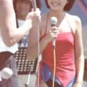 1984京浜急行水着キャンペーンガール