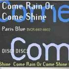 『Paris Blue 「Come Rain Or Come Shine〜降っても晴れても」』の画像