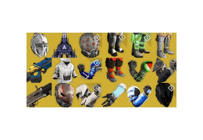 【Destiny】新エキゾチック装備の情報が解禁!!【デスティニー】