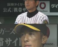 藤川球児のストレート真っ向勝負に唯一勝った打者