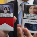 『【画像】韓国のタバコのパッケージがシュールすぎて草! 「ちょっと面白いw」「そこまでして売るなよ・・・」』の画像