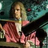 『天才科学者、アイザック・ニュートンが発見した世界の終わりを告げる予言』の画像
