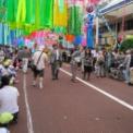 2012年 第62回湘南ひらつか 七夕まつり その4(七夕おどり千人パレード)