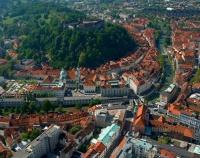 『スロヴェニア観光局とトルコ航空のプレスコンファレンス』の画像