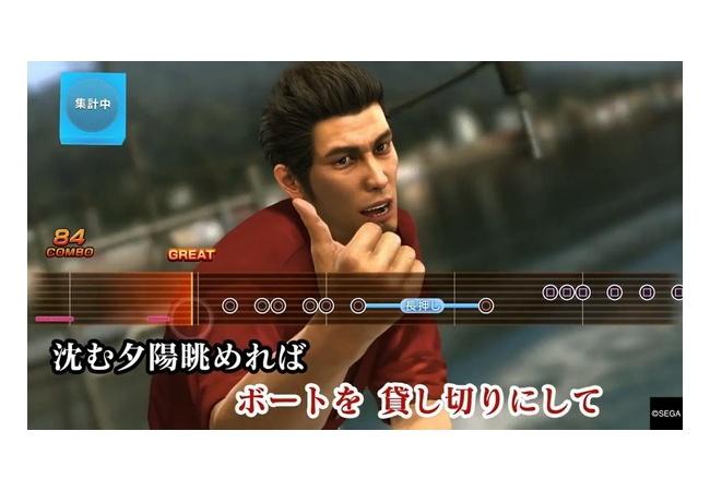 【朗報】龍が如くの桐生さん、キャラソンが海外で流行る