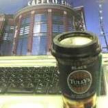 『ファミマでタリーズコーヒー』の画像