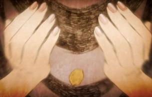 新EDで流れる胡桃(クルミ)の意味は女神イズン。