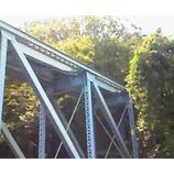 『陸橋のある風景』の画像