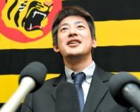 【阪神】能見、選手選任で虎生え抜き初40歳レジェン投や 来季も中継ぎでフル稼働