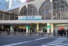 品川駅・山手線で男が線路に飛び降り逃走 直前には首都高で蛇行運転をし職務質問に
