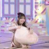 『【乃木坂46】これはヤバい!!!田村真佑の人狼パジャマ姿、完全に見えてしまう!!!!!!』の画像