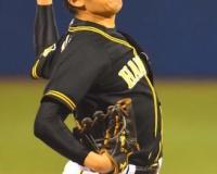 阪神岩貞「有意義な時間を」日米野球での収穫語る