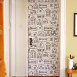 『【IKEAのファブリック】手づくり北欧雑貨・インテリア実例集 3/5 【インテリアまとめ・インテリア雑貨 北欧 】』の画像