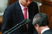 【民主党】 鳩山元首相は党員資格停止処分