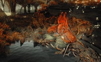 パブリックイベント:Heart of the Swamp