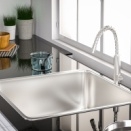你家的廚房水龍頭裝對了嗎?