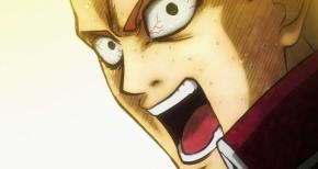 【銀魂 銀ノ魂篇】第343話 感想 最大の敵は内なる中に