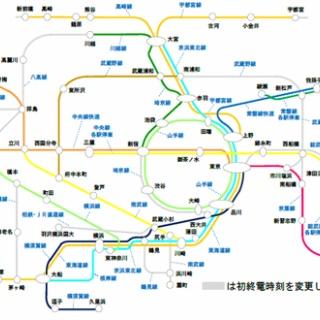 阪和線の沿線から