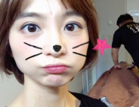 元AKBの篠田麻里子さん(30)、刺される