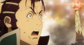 【神撃のバハムート VIRGIN SOUL】2期23話 感想 うそだろハンマーヘッド