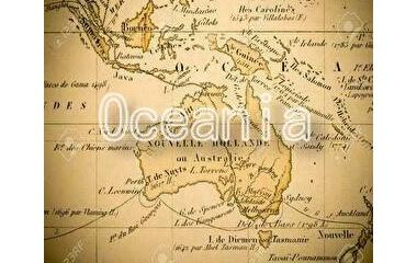 『クック諸島基本情報』の画像