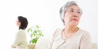 同居の義母からお前たち夫婦は甘えすぎだ、出て行ったらどうだ。と言われた。なので別居の決断をしたのに…