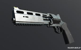RSh-12 Assault Revolver v1.3