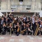 Big Mountain Jazz Orchestra