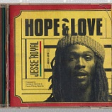 『Jesse Royal「Hope & Love」』の画像