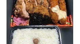 【東京五輪】スタッフ「毎日揚げ物弁当で元気でない」