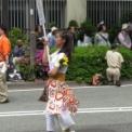 2014年横浜開港記念みなと祭国際仮装行列第62回ザよこはまパレード その85(横浜旗士道with関東旗士連合)