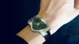 腕時計買ったから評価してくれwww