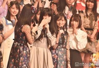 【AKB48】「おったまげー!」AKB初!外国籍メンバー台湾出身・馬嘉伶(まちゃりん)選抜入り