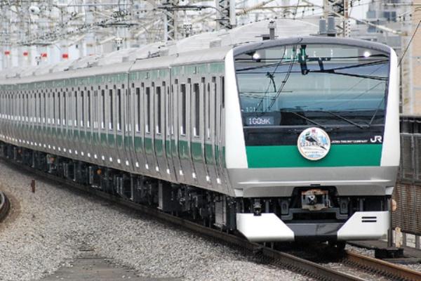 埼京 線 ツイッター