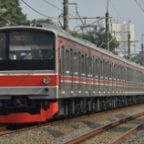 『205系埼京線ハエ24編成12連復帰で運用継続』の画像