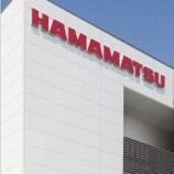 『浜松ホトニクス(6965)-ティー・ロウ・プライス・ジャパン』の画像