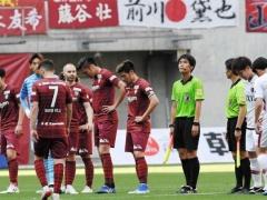 リーグ戦6連敗の神戸・・・イニエスタも困惑!?