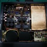 『SONY DAコンバーターのオペアンプ交換と電球→LED化』の画像