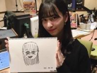 【乃木坂46】金川紗耶、やっぱ髪はこっちの方がいいな