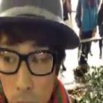 ロンブー田村淳、駐車違反で警官との口論事件 ツイッターで謝罪「大人げない行動だった」 知りたがりは3日間の自粛