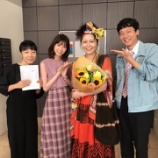 『【元乃木坂46】西野七瀬の共演者、濃すぎる・・・』の画像
