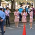 2014年 第41回藤沢市民まつり2日目 その4(藤沢駅南口大パレード・海の女王2014)の4