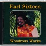 『Earl Sixteen「Wondrous Works」』の画像