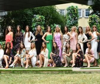 【美女ざんまい】ミスポーランド2019ファイナリスト20名発表さる!世界基準の美貌にため息 画像あり